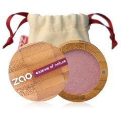 ZAO Třpytivé oční stíny 103 Pearly Old Pink 3 g bambusový obal