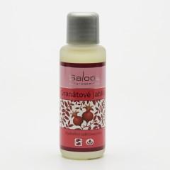 Saloos Hydrofilní odličovací olej granátové jablko 50 ml