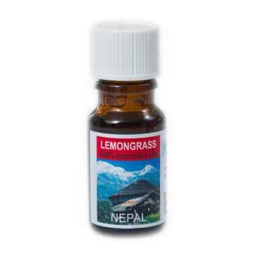 Chaudhary Biosys Lemongrass, Nepál 10 ml