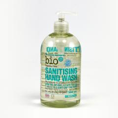 Bio-D Tekuté mýdlo na ruce 500 ml