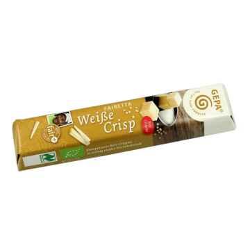 Gepa Čokoláda Bio Fairetta Weiss 45 g