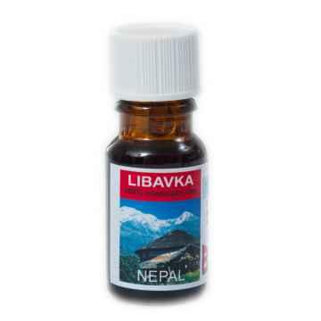 Chaudhary Biosys Libavka, wintergreen, Nepál 10 ml
