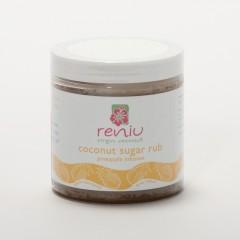 Reniu Fiji Peeling kokosový, ananas 240 ml