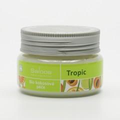 Saloos Bio kokosová péče, tropic 100 ml
