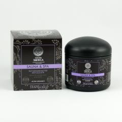 Hustý masážní olej na tělo 370 ml