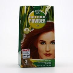 Henna Plus Přírodní prášková barva Červená 54 100 g