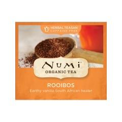 Numi Organic Tea Rooibos  2,7 g, 1 ks