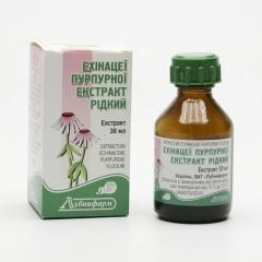 ostatní Echinacea, extrakt 30 ml