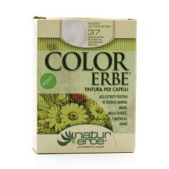 Color Erbe Barva na vlasy Zesvětlující 37, Natur 135 ml