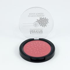 Lavera Minerální pudrová růž 04 růžová harmonie, Trend Sensitive 2014 5 g