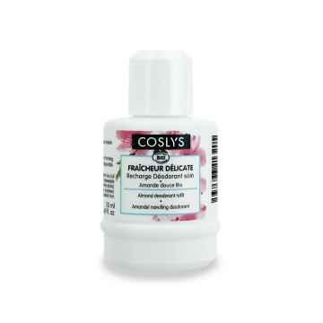 Coslys Deodorant mandle 50 ml náplň