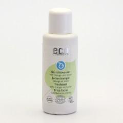 Eco Cosmetics Pleťová voda pomeranč/olivovník 100 ml