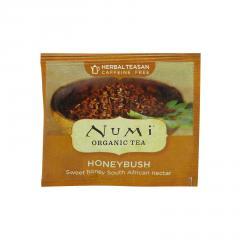 Numi Bylinný čaj Honeybush 1 ks, 2,4 g