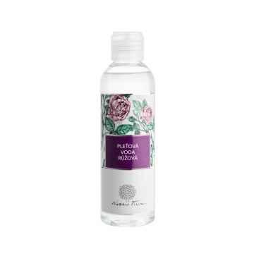 Nobilis Tilia Pleťová voda růžová, exkluzivní 200 ml