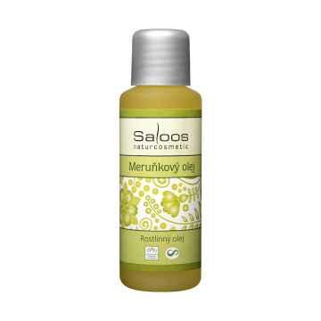 Saloos Meruňkový olej 125 ml