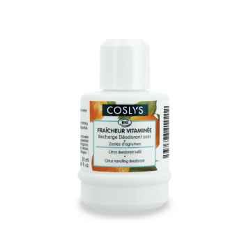 Deodorant citrus 50 ml náplň