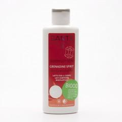 Santé Tělové mléko Grenadine Spirit 150 ml