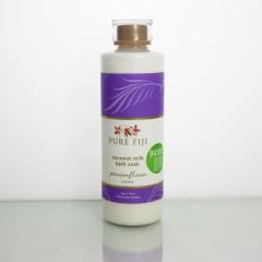 Pure Fiji Kokosové koupelové mléko, mučenka 472 ml