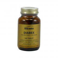 Diabex 50 g,100 ks (tablet)