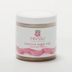 Reniu Fiji Peeling kokosový, vodni meloun 240 ml