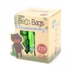 Beco Pets Beco Bags 270 ks Value pack