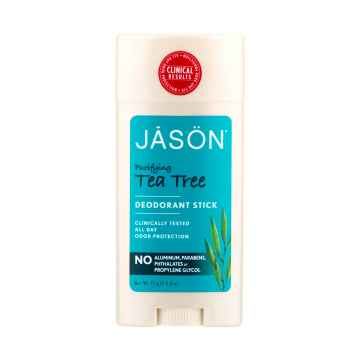 Jason Tuhý deodorant Tea Tree 71 g