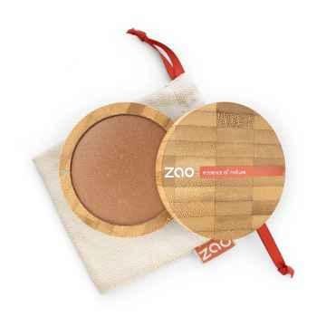 ZAO Minerální bronzer 343 Golden Bronze 15 g bambusový obal