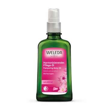 Weleda Růžový pěstící olej 100 ml