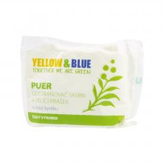 Yellow and Blue Bělící prášek Puer 500 g