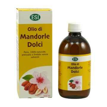 ESI Mandlový olej 500 ml