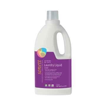 Sonett Tekutý prací gel na bílé i barevné prádlo 2 l