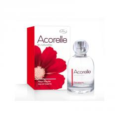 Acorelle Toaletní voda Kořeněné květy 50 ml
