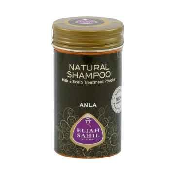 Eliah Sahil Ájurvédský práškový šampon 100 g