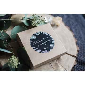 Alma Bohyně, přírodní parfém 10 ml