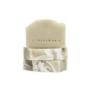 Almara Soap Mýdlo Konopí 85 g