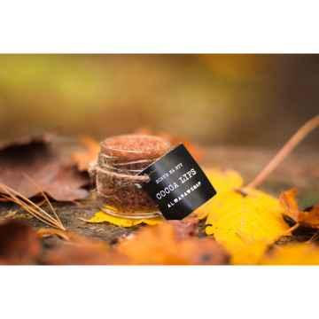 Almara Soap Scrub na rty, Cocoa lips 25 g