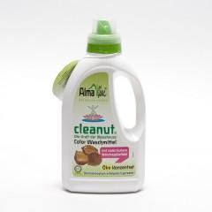 AlmaWin Prací prostředek Cleanut, tekuté mýdlové ořechy 750 ml