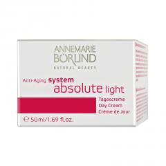 Annemarie Börlind Denní krém na zralou pleť Light 50 ml