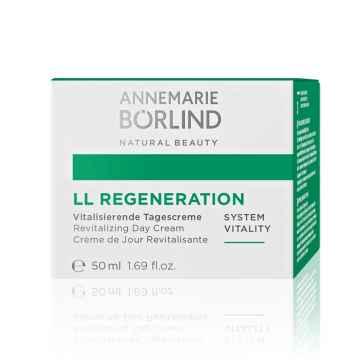 Annemarie Börlind Denní krém, LL Regeneration 50 ml