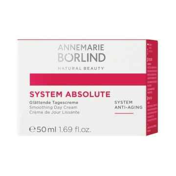 Annemarie Börlind Denní krém na zralou pleť, System Absolute 50 ml