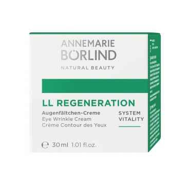 Annemarie Börlind Oční krém, LL Regeneration 30 ml