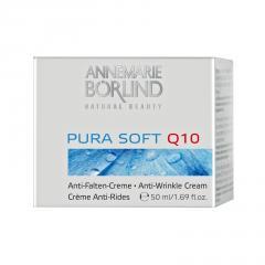 Annemarie Börlind Pleťový krém s koenzymem Q10, Pura Soft 50 ml