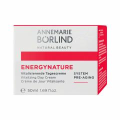Annemarie Börlind Revitalizační denní krém, Energynature 50 ml