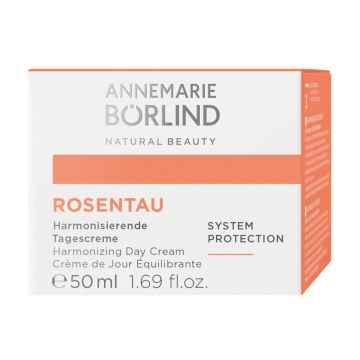 Annemarie Börlind ROSE DEW Harmonizující denní krém 50 ml