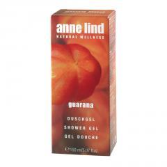 Annemarie Borlind Sprchový gel Guarana 150 ml