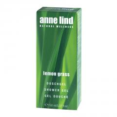 Annemarie Borlind Sprchový gel lemongrass 150 ml