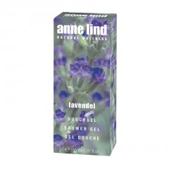 Annemarie Borlind Sprchový gel levandule 150 ml