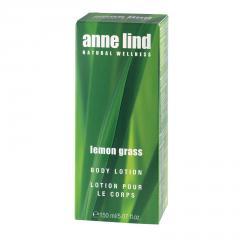 Annemarie Borlind Tělové mléko lemongrass 150 ml