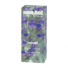 Annemarie Borlind Tělové mléko levandule 150 ml