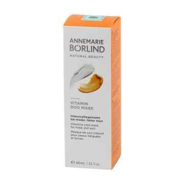 Annemarie Börlind Vitamínová maska na unavenou pleť 40 ml